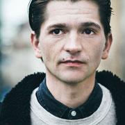 Schauspieler Benedikt Hösl – Walcher Management