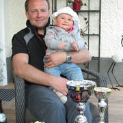 unsere nächste Motocross Fahrerin