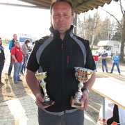 Platz 4 Old Boys, Platz 2 Hobby MX 1