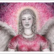 Engelbild Engel des Neubeginns