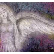 Engelbild Engel des Schmerzes