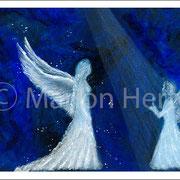 Engelbild Engel des Empfangens