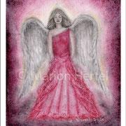 Engelbild Engel der Besinnung