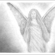 Engelbild Engel der Anmut