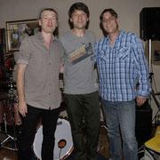 Drumclinic mit Ralf Gustke (Xavier Naidoo, Söhne Mannheims u.v.a.)  im Musikhaus 2014