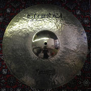 "Istanbul Mehmet Xperience XCast 17"" Fat Bell Crash"