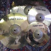 Istanbul Mehmet Funky Rock Serie