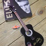 Modellgitarre Elvis