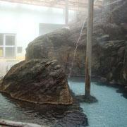 大岩風呂(混浴)