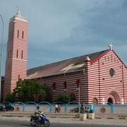 Quelques vues de Cotonou!