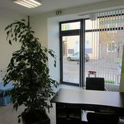 L'accueil du laboratoire d'audion- 2011