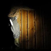 SEZ NER THEATER CHUR 2011 MIT GIAN RUPF + HANS HASSLER