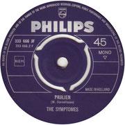 The Symptomes - Paulien