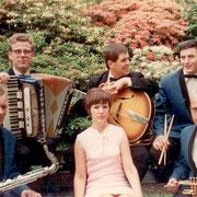 The Blue Stars 1965