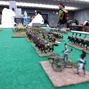 Campagna di Russia 1812.