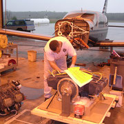 2005 Engine overhaul.