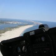 Ocean City approach.