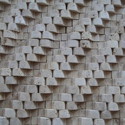 Mosaico Cornice 3D 5