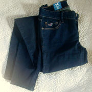 Hollister-Jeans - super bequem und auf 20$ reduziert!
