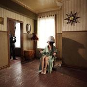Un matin sans bruit - Alexandre Chartrand ©2012