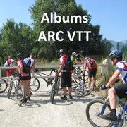 ALBUMS ARC VTT