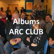 ALBUMS ARC CLUC