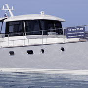 >> Yacht Design, Prototyp, für www.independence-cruiser.com  >> Yacht Design prototyp, for www.independence-cruiser.com