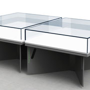 >> Design modulares Produkt-Präsentationssystem >> Design modular product displays