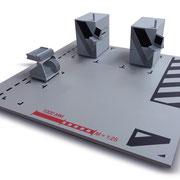 Modellbau Industrieanlagen und Maschinen
