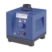 >> Design IKA VG3 Reagenzglasschüttler  >> Design IKA VG3, Test Tube Shaker