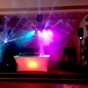 DJ Gerichshain