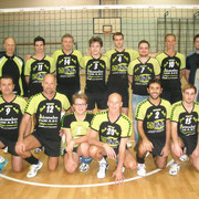 VOLLEYBAS 2013-2014