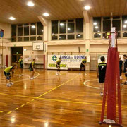 VOLLEYBAS - ALTURA    3:2