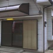 戸建住宅 リノベーション工事 工事前写真