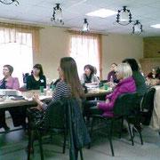 2011, стажировка в НОЦ по изучению регионального социокультурного пространства