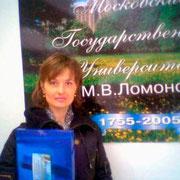 2008, Астана, казахстанский филиал МГУ им. М.В.Ломоносова