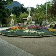 Frühjahr in Südtirol