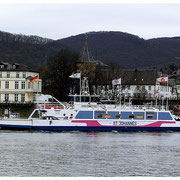 Ahr-Rhein-Mosel-Tour April 2013