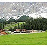 Ehrwalder Alm u. Tiroler Haus