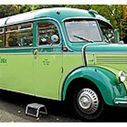 Oldtimer Tour 13. September