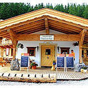 Hoch-Törle-Hütte 1479 m üM