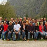 Trentino im Mai