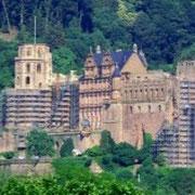 3 Tage Heidelberg