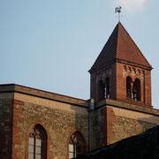 Zell am Main - Versöhnungskirche