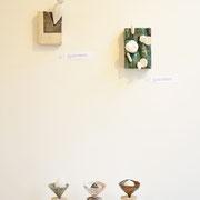 Het werk van Kazuko Uga