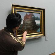 Klassiker der Malerei