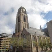 Die Cache-Serie Welcome in Rotterdam führt an interessante Orte