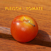 Tomate - oder doch To Made ?
