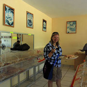 SB-Bäckerei - auch in Mexiko