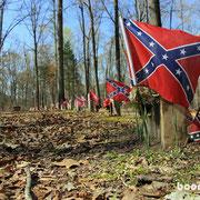 Unbekannte Soldaten des Bürgerkrieges